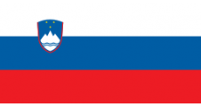 Parcel delivery to Slovenia by Airmail Tracked upto 10kg delivered by Slovenia Post