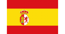 Airmail parcel delivery to Spain delivered by Correos Couriers Spain Post 1kg 2kg