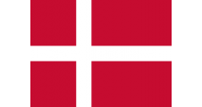 Airmail parcel delivery to Denmark delivered by Post Danmark Couriers Denmark Post 1kg, 2kg