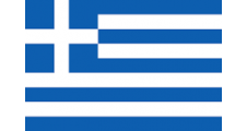 Airmail cheap parcel delivery to Greece by GreecePost 1 kg or 2 kg discount service best price
