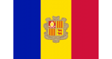 Airmail parcel delivery to Andorra delivered by Andorra Post Couriers Andorra Post 1kg 2kg