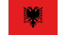 Airmail Parcel delivery to Albania delivered by Posta Shqiptare Couriers Albania Post 1kg 2kg