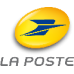 Airmail parcel delivery to France delivered by La Poste Couriers France Post
