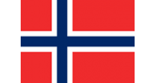 Airmail cheap parcel delivery to Norway by Norway Post 1 kg or 2 kg discount service best price